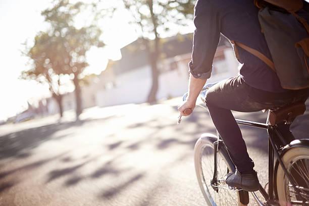 Steeds meer mensen bestellen een elektrische fiets
