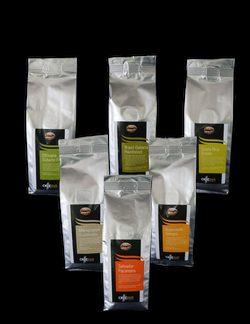 De koffiebonen proefpakket kopen