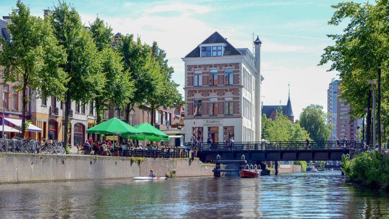 Wat valt er te doen in Groningen tijdens een weekendje weg