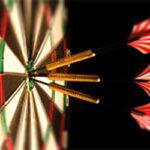 Bestel dartpijlen online