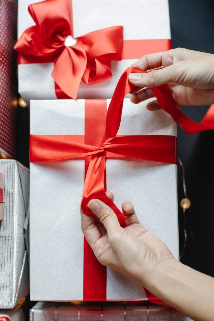 kerstpakket kopen